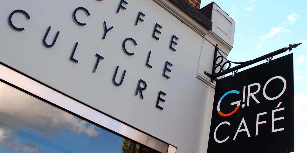 Our Favourite Shops: G!RO Cycles, Esher (Pic: George Scott/Factory Media)