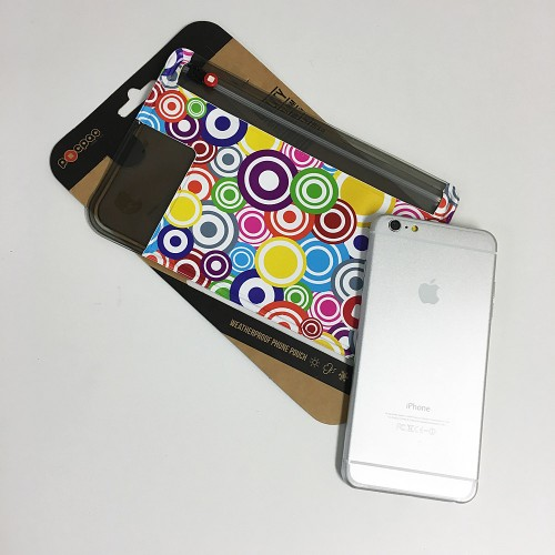 Circles Utility iPac Carded