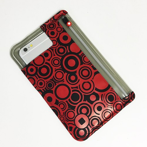 Candy Red Utility iPac